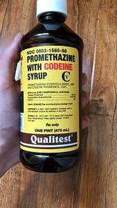 Qualitest Promethazine Syrup for Sale
