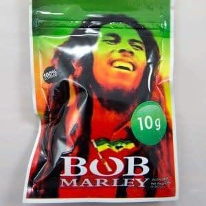Buy Bob Marley Herbal Incense