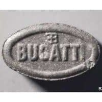 Buy Gray Bugatti MDMA pills Online