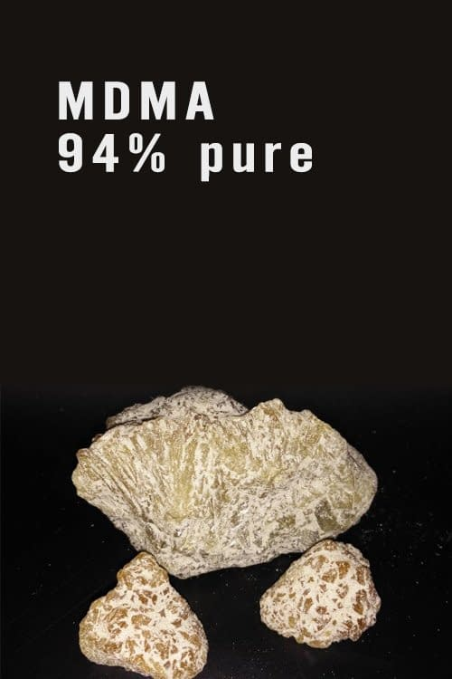 Buy the best MDMA crystals