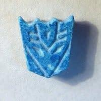 Buy 195mg Blue Transformer pills
