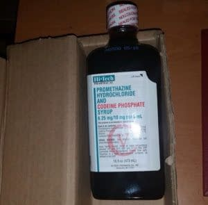 Order Hi Tech Syrup With Bitcoins