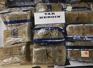 Buy black tar heroin online