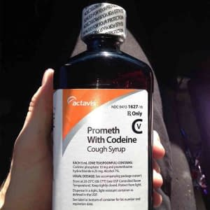 Buy actavis promethazine cough syrup 16OZ