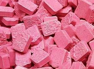 Buy Ecstasy Pink Flugels 230mg