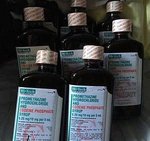 Order Hi-Tech Syrup Online